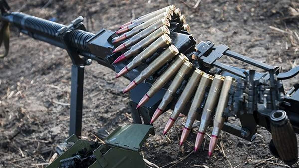 """""""Укринмаш"""" открестился от поставок оружия Южному Судану"""