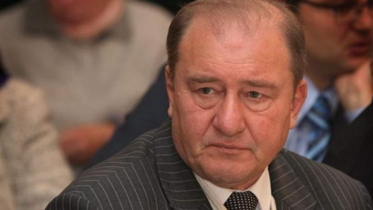 Кремлевские оккупанты осудили Ильми Умерова к реальному сроку наказания