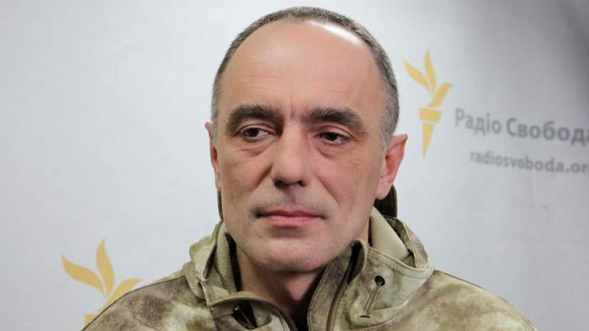 Вибухи в Калинівці: експерт звинуватив високопосадовців у зраді