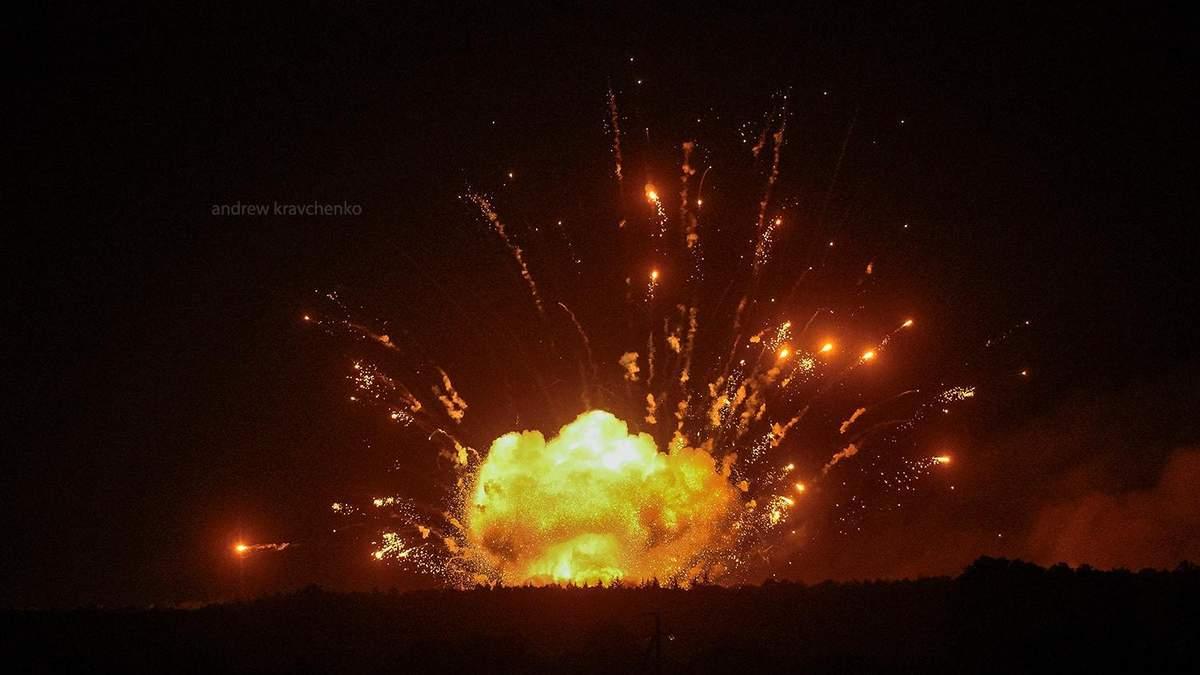 Так виглядає пекло: фотограф показав вражаючий репортаж з Калинівки