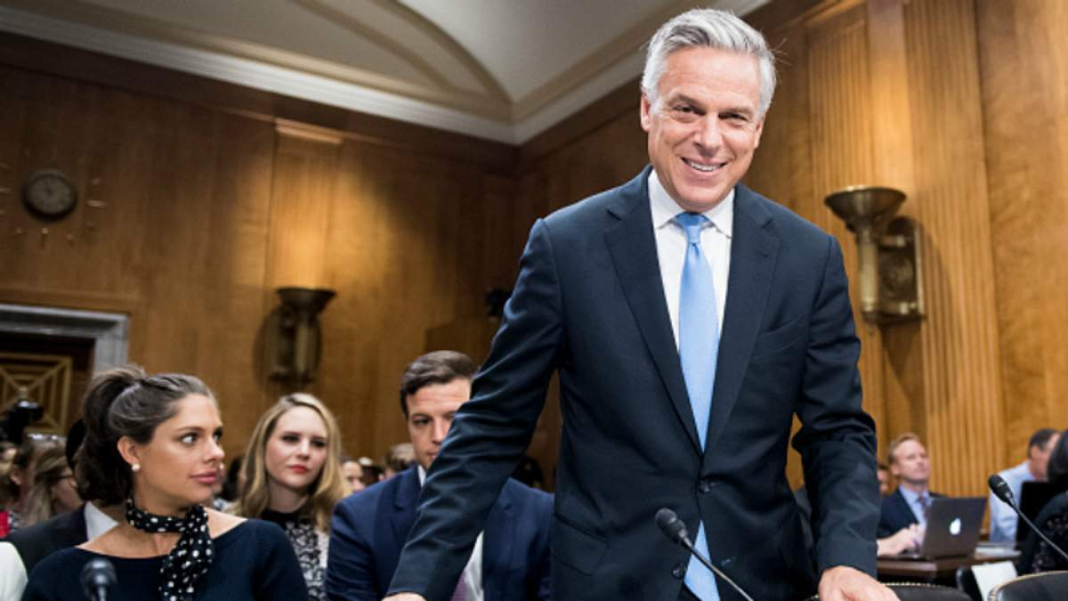 Сенат США затвердив нового посла у Росії: його попередник вже покинув РФ