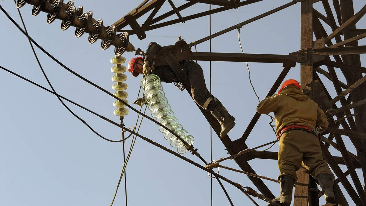 Монополия или конкуренция в энергетике?