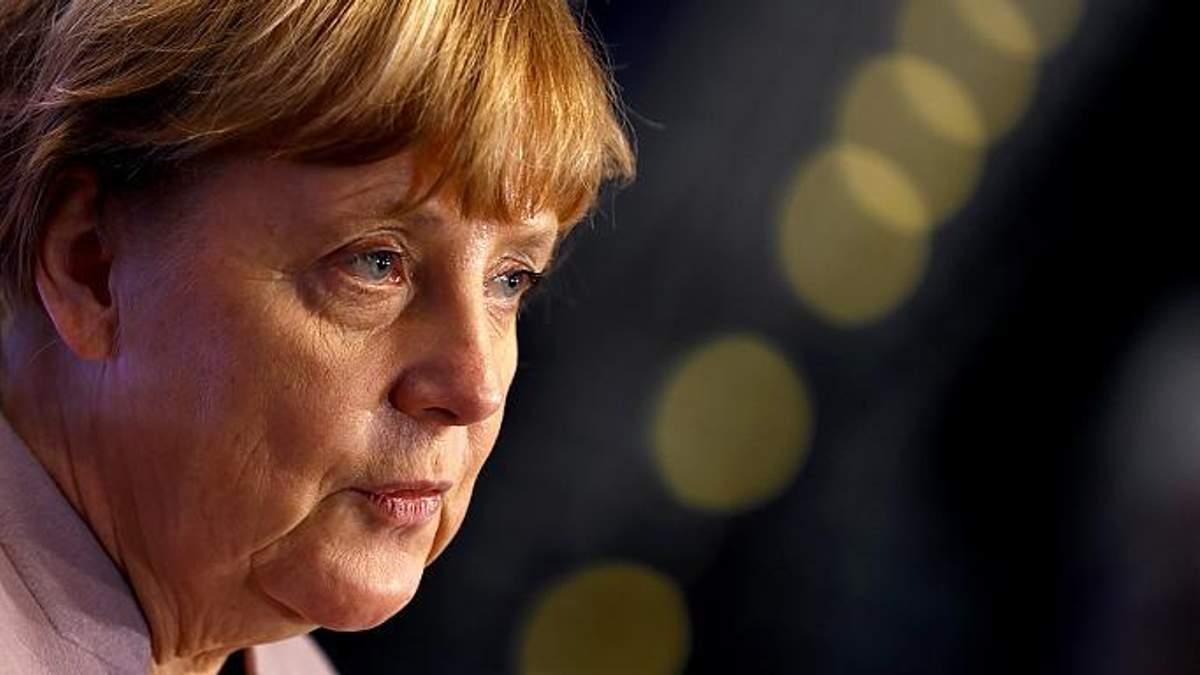 """На Меркель чекає """"сильний вітер"""" – німецький політолог"""