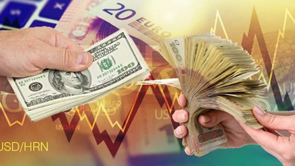 Курс доллара в 2018 году