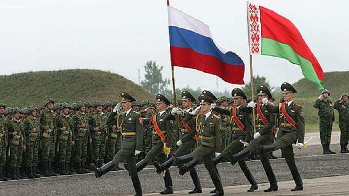 """""""Захід-2017"""": Росія запевняє, що вивела всі свої війська з Білорусі"""