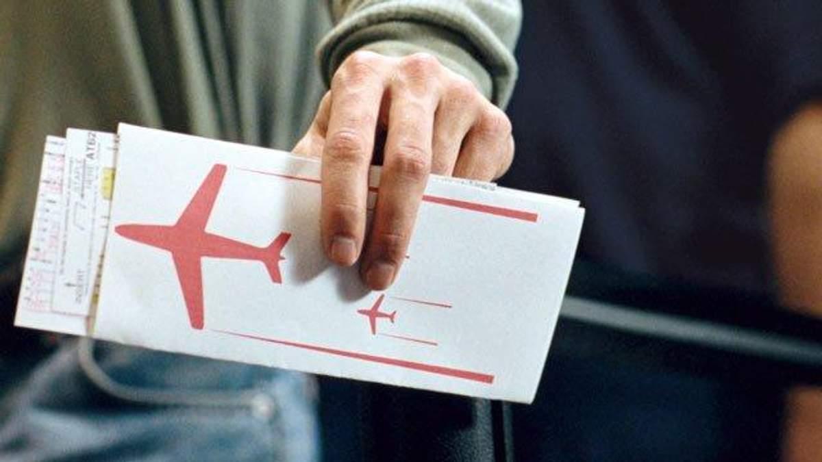 У мережах шириться новий вид шахрайства на авіаквитки