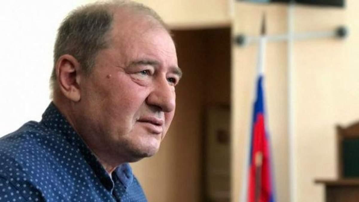 ФСБ еще хуже КГБ, – Ильми Умеров