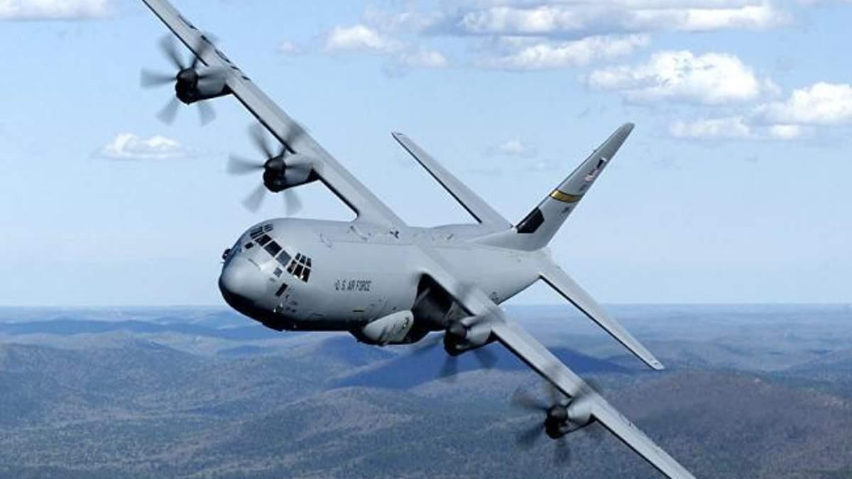 Украина планирует осуществить наблюдательные полеты над территорией государств-участников Договора по открытому небу