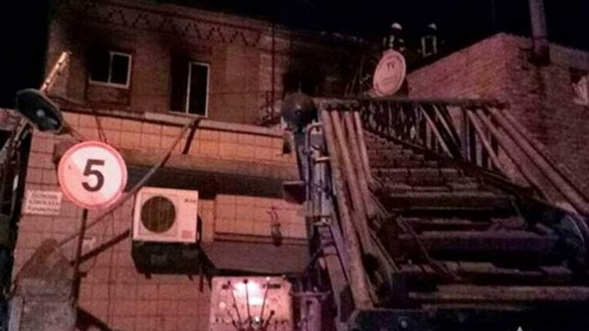 В пожежі у Запоріжжі загинули іноземці: в поліції розповіли деталі