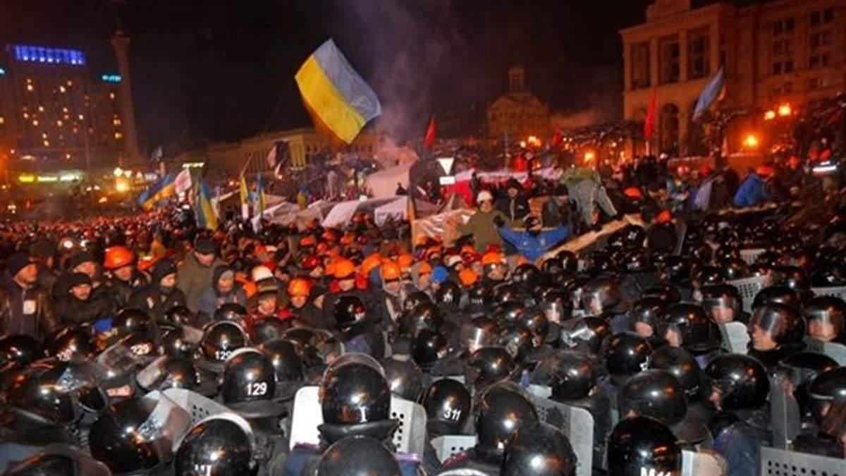 Расследование преступлений против Майдана: в деле 1500 пострадавших