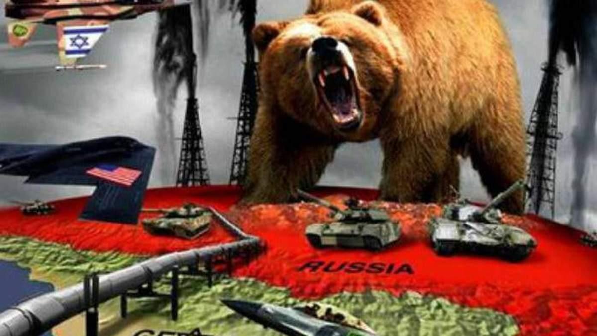 Американський генерал запропонував Європі варіант, як захиститися від російської агресії