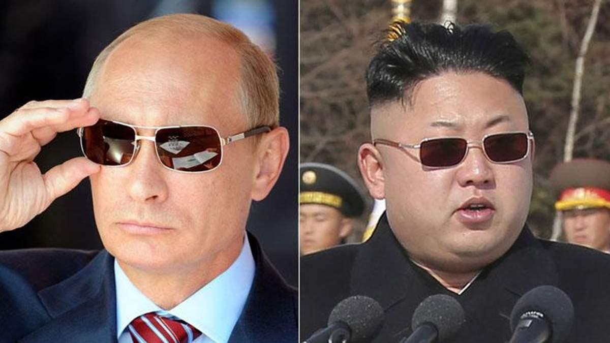 Россия консолидирует усилия с КНДР для ведения гибридной войны, – эксперт
