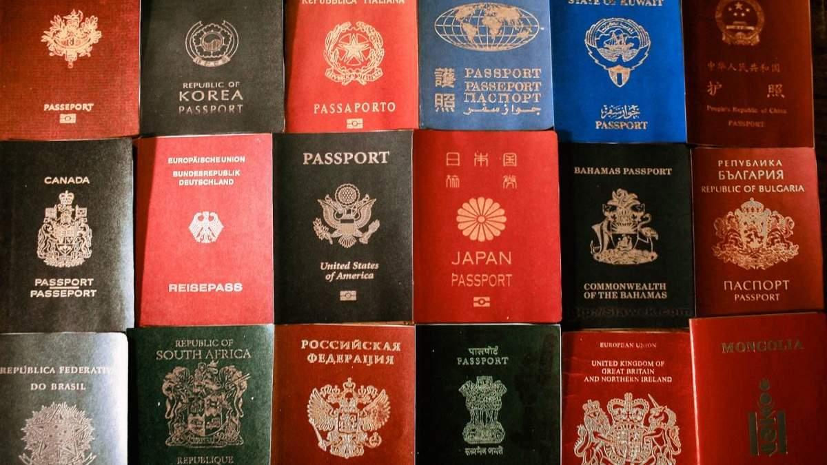 Сколько украинцев хотят жить и работать за границей