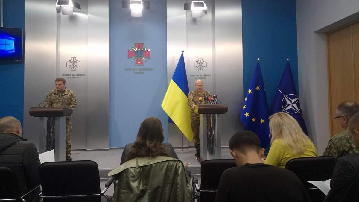 За два дня в Украине стартует осенний призыв в армию