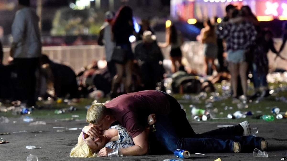 Чому в США так часто стаються жорстокі напади та з чим вони пов'язані