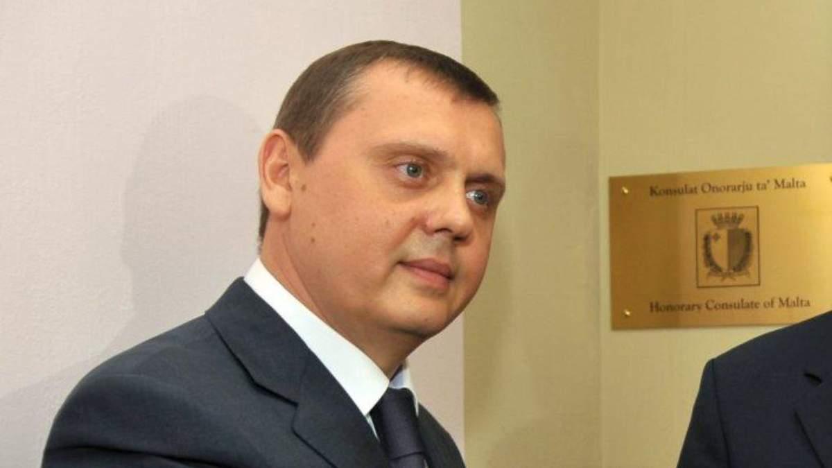 Дело по факту взяточничества члена Высшего совета правосудия Гречковского направили в суд
