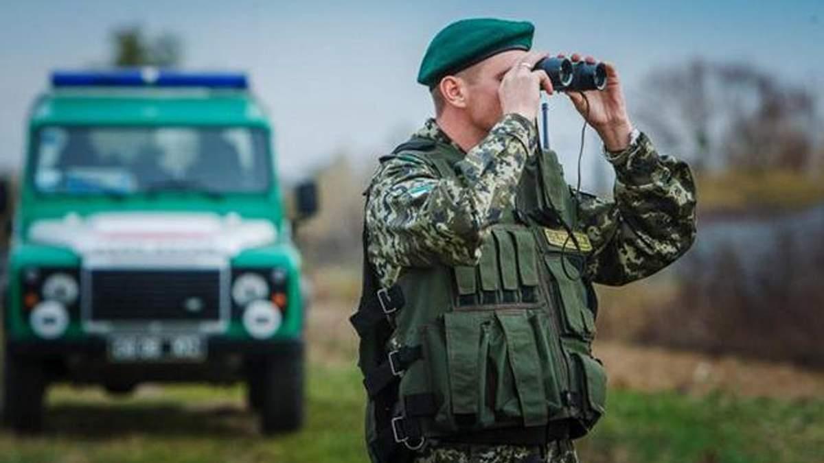 Українські прикордонники зникли на Сумщині, а в Росії заявили про затримання порушників