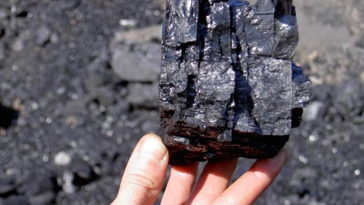 Польща пообіцяла заборонити поставки вугілля з ОРДЛО