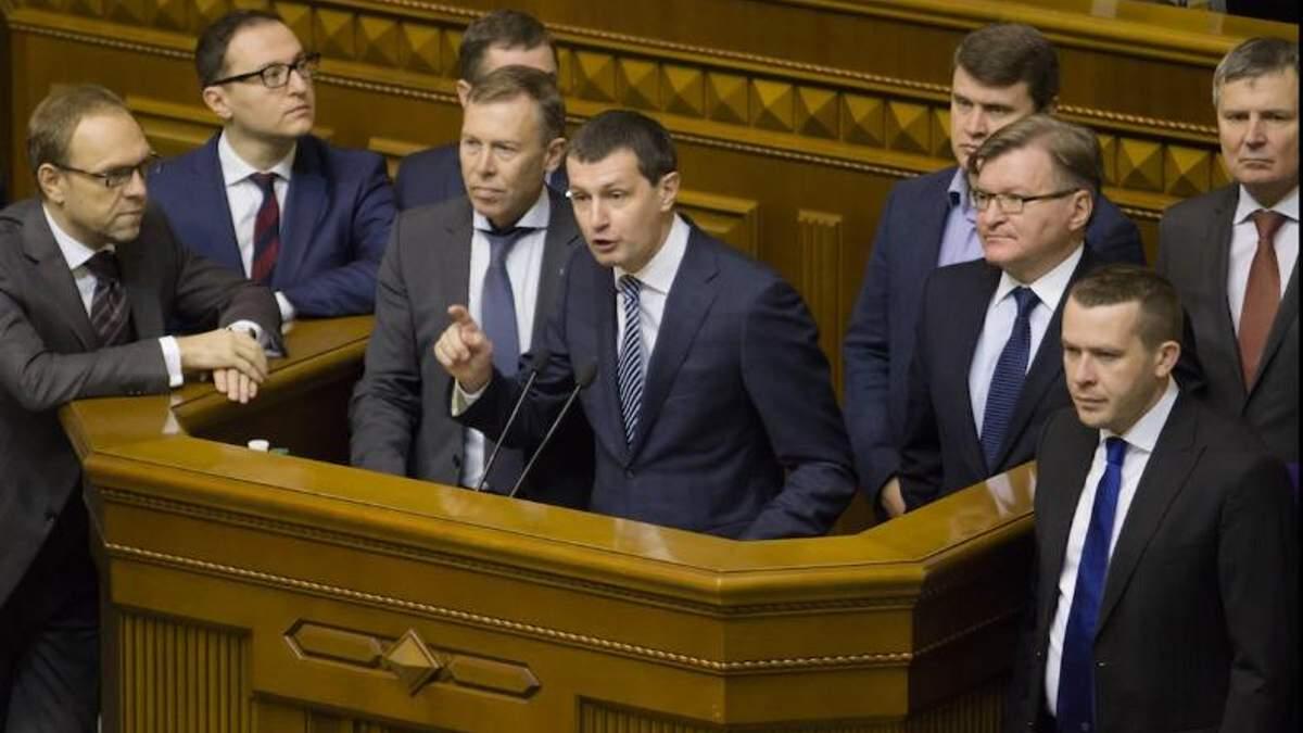"""БПП с """"Оппоблоком"""" постараются сегодня объявить импичмент мэру Николаева, – нардеп"""