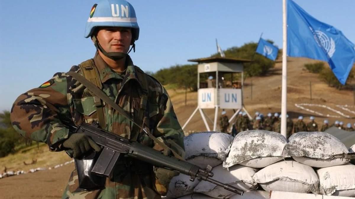 Миротворческие иллюзии: Украина должна определиться относительно Донбасса