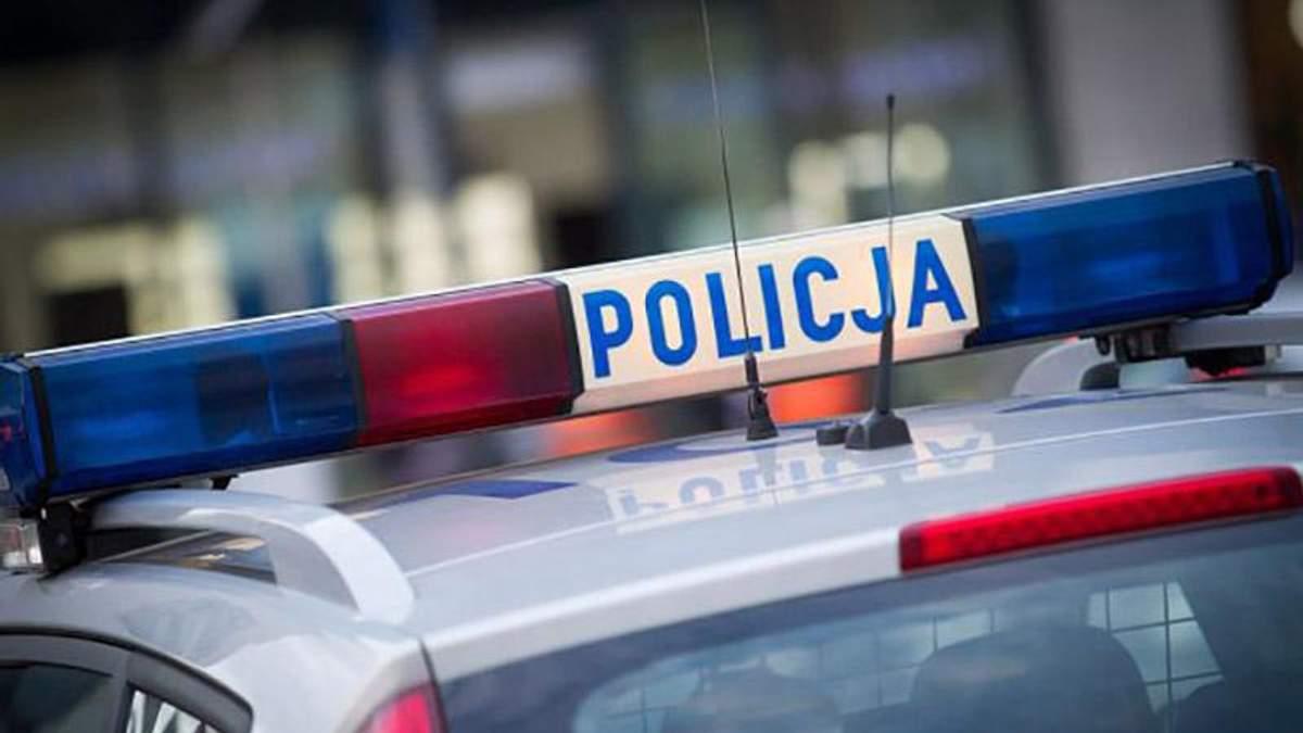 Польські правоохоронці знущались над українкою у Вроцлаві