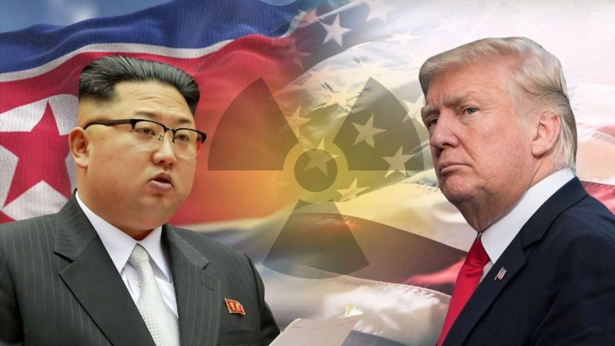 Як розгортатиметься конфлікт між США та КНДР, або Нищівна війна без переможців