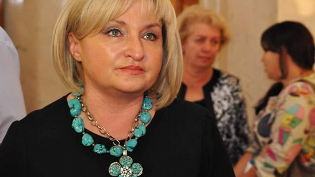 Ирина Луценко сообщила, что Рада 6 октября проголосует за проект по реинтеграции Донбасса