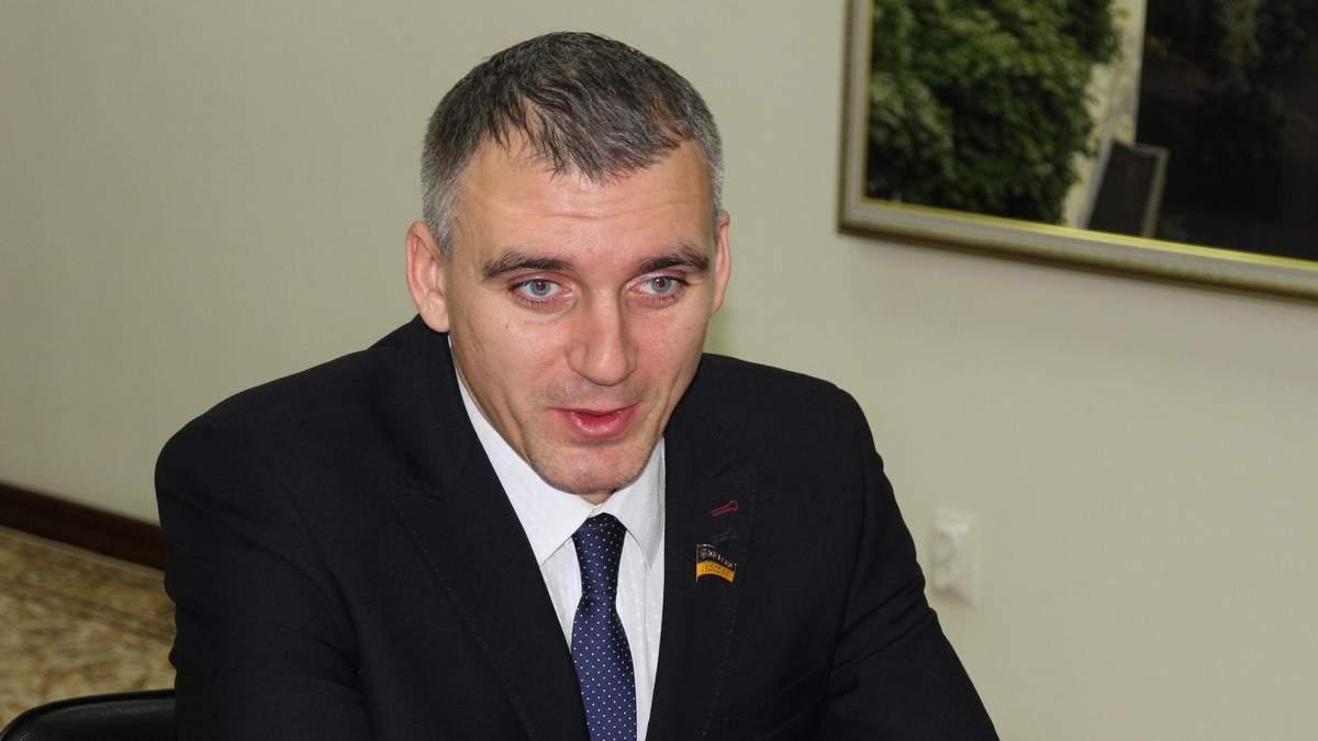 Я буду обжаловать это решение в суде и уверен, что выиграю, – Сенкевич