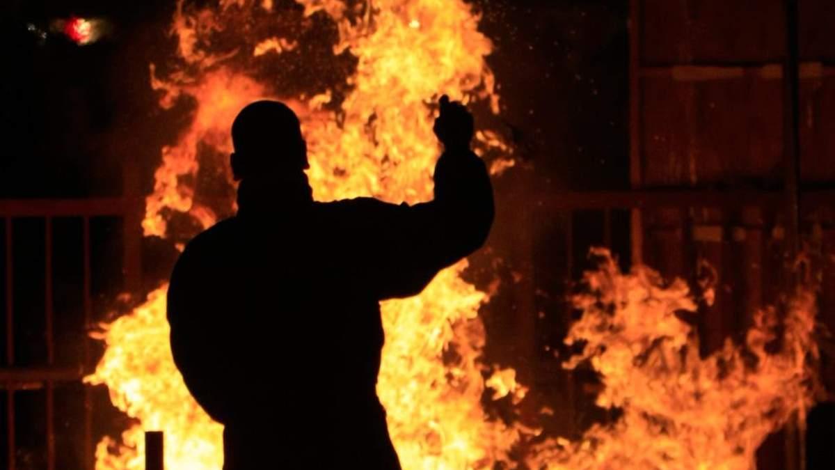 Охоронець дитсадка підпалив дітей у Бразилії: є жертви