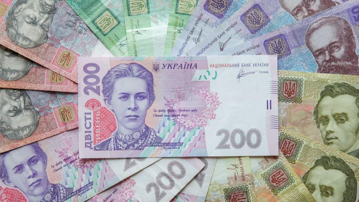 Наличный курс валют 6 октября в Украине