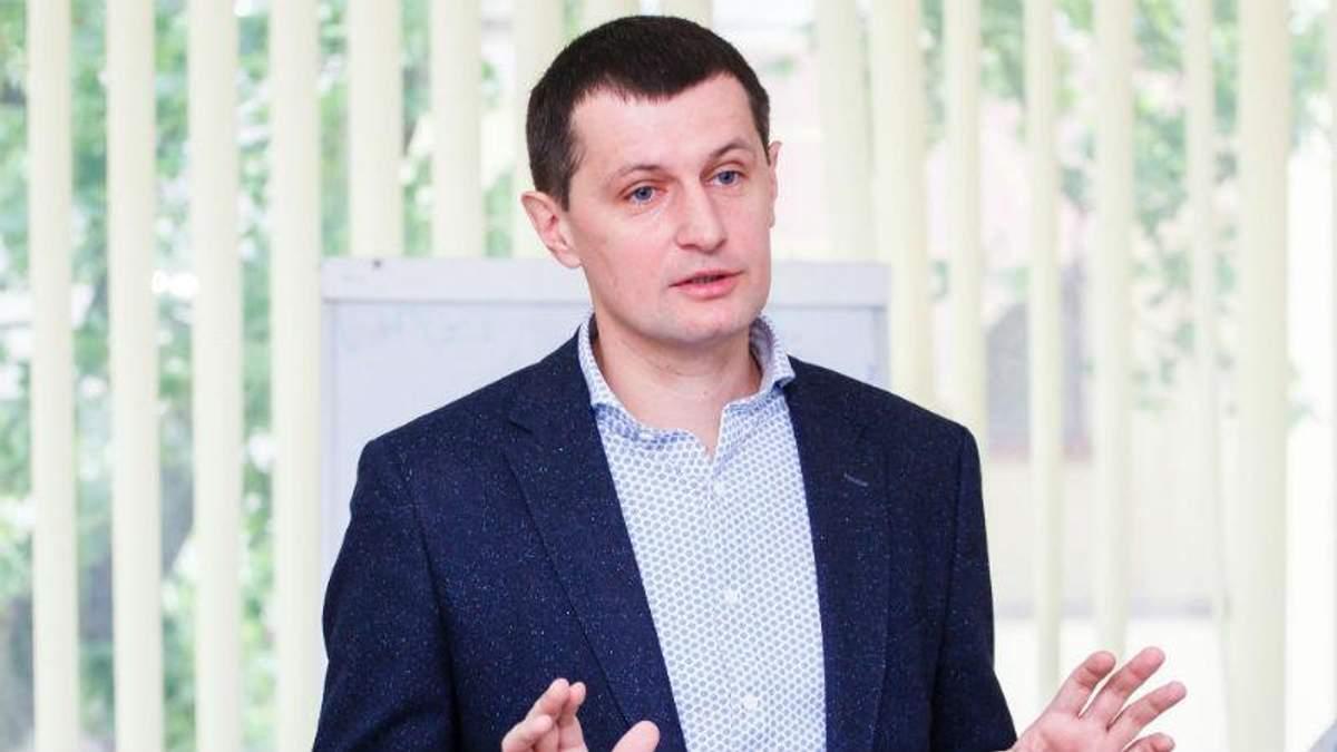Це легалізація плану Кремля, – нардеп про закон щодо Донбасу
