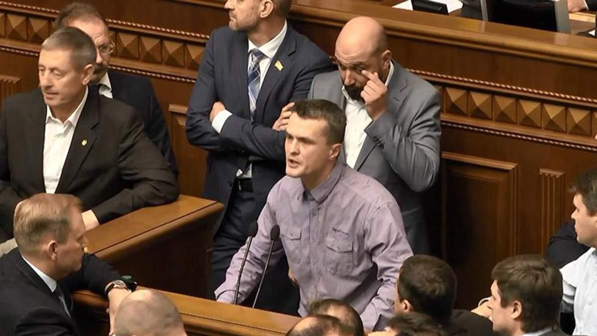 Закон про реінтеграцію Донбасу: думки депутатів