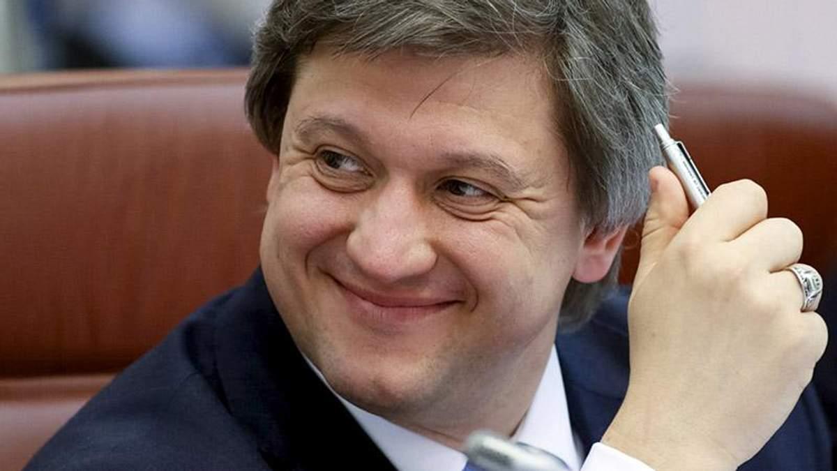Украина имеет предложение для МВФ относительно расчета цены на газ