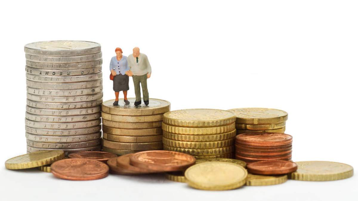 Спеціальні пенсії для суддів, прокурорів та чиновників більше не призначатимуться
