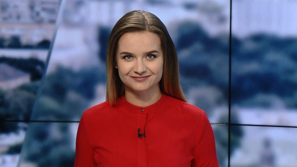 """Випуск новин за 11:00: Мітинги в Росії. Ураган """"Нейт"""" наблизився до США"""