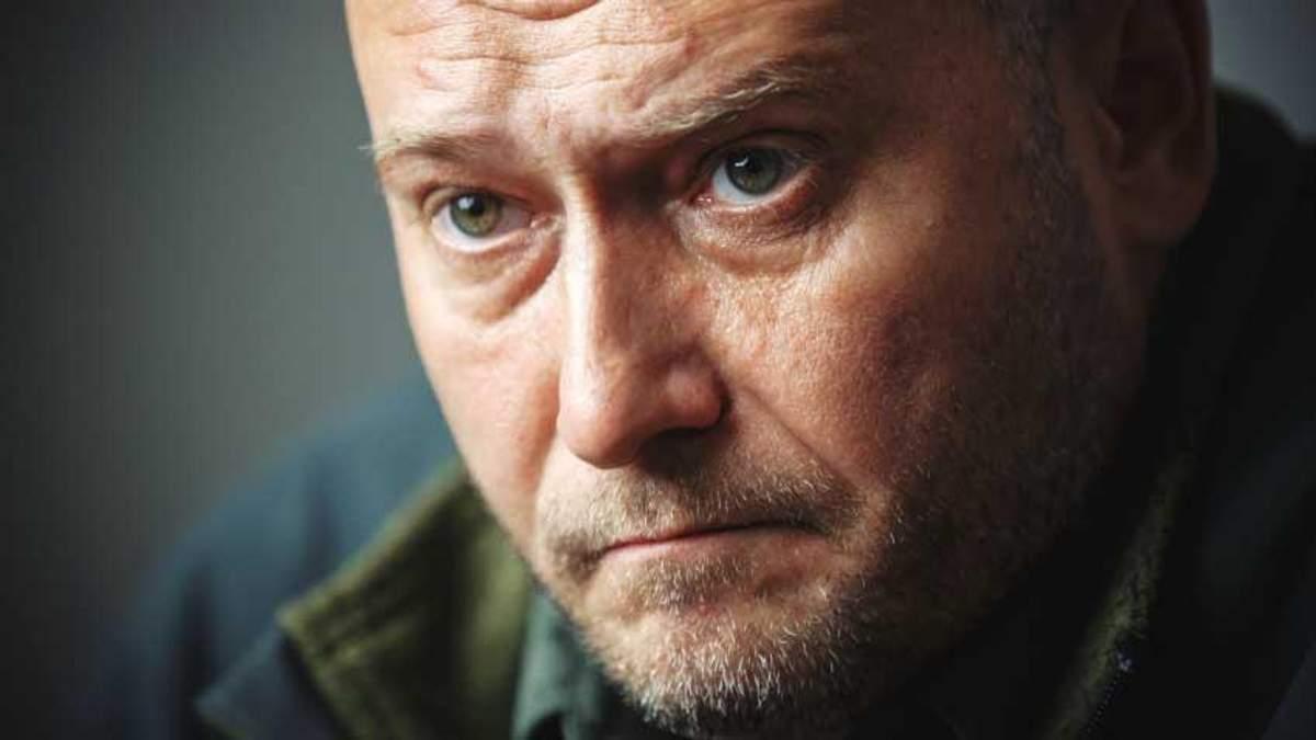 Донецьк і Луганськ ми повернемо, вже доволі скоро, – Ярош