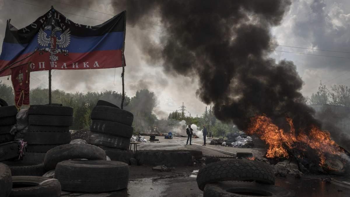 У Путіна поділилися своїм рецептом вирішення війни на Донбасі