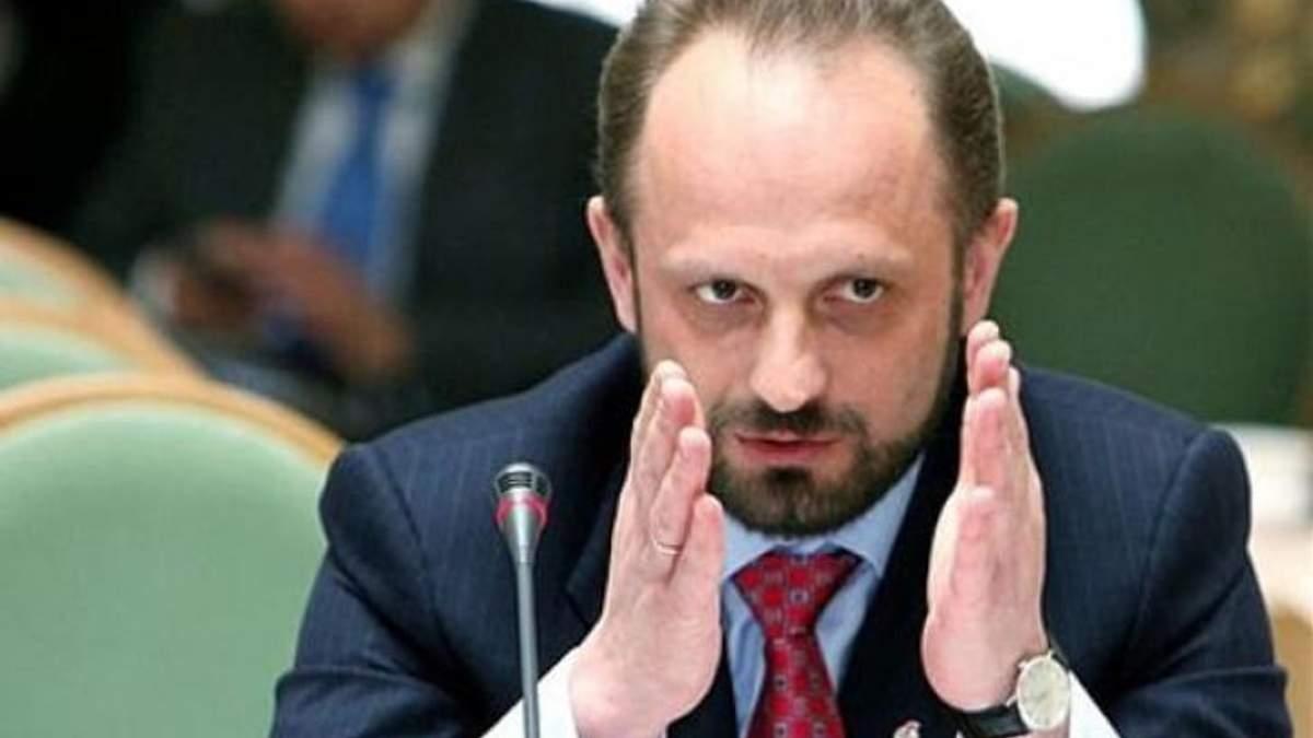 Закон о реинтеграции Донбасса – и форма, и содержание не соответствуют правде
