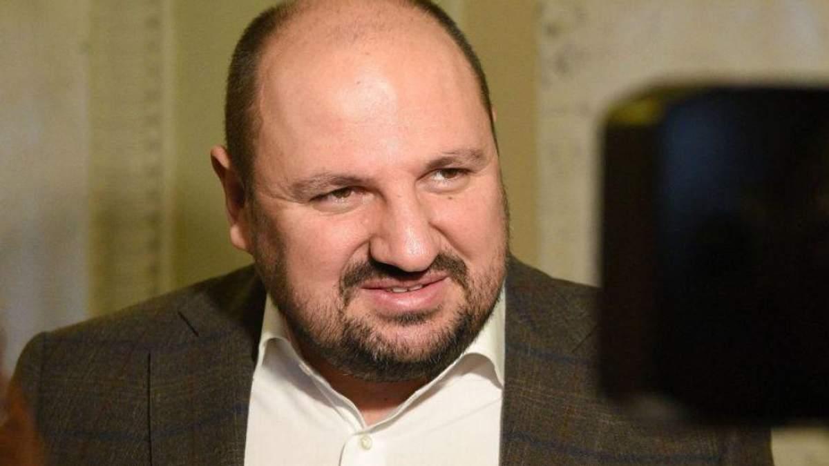 З депутата Розенблата зняли електронний браслет через затримки у суді