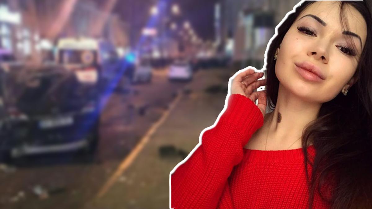 Елена Зайцева из Харькова: что известно о мажорке из Харькова