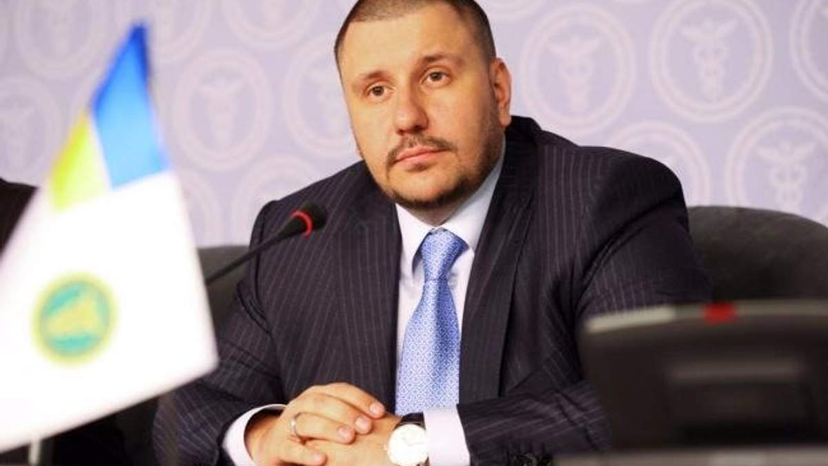 Дело Клименко: прокуратура обыскивает жилье членов политической партии