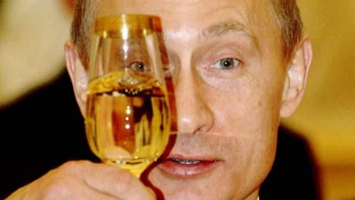 Путин сделал заявление - Мы любим Украину - видео