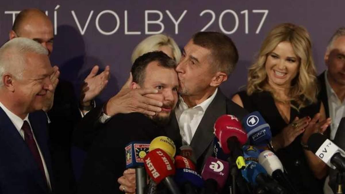 Перемога популістів, або Чехія, яку ми втрачаємо