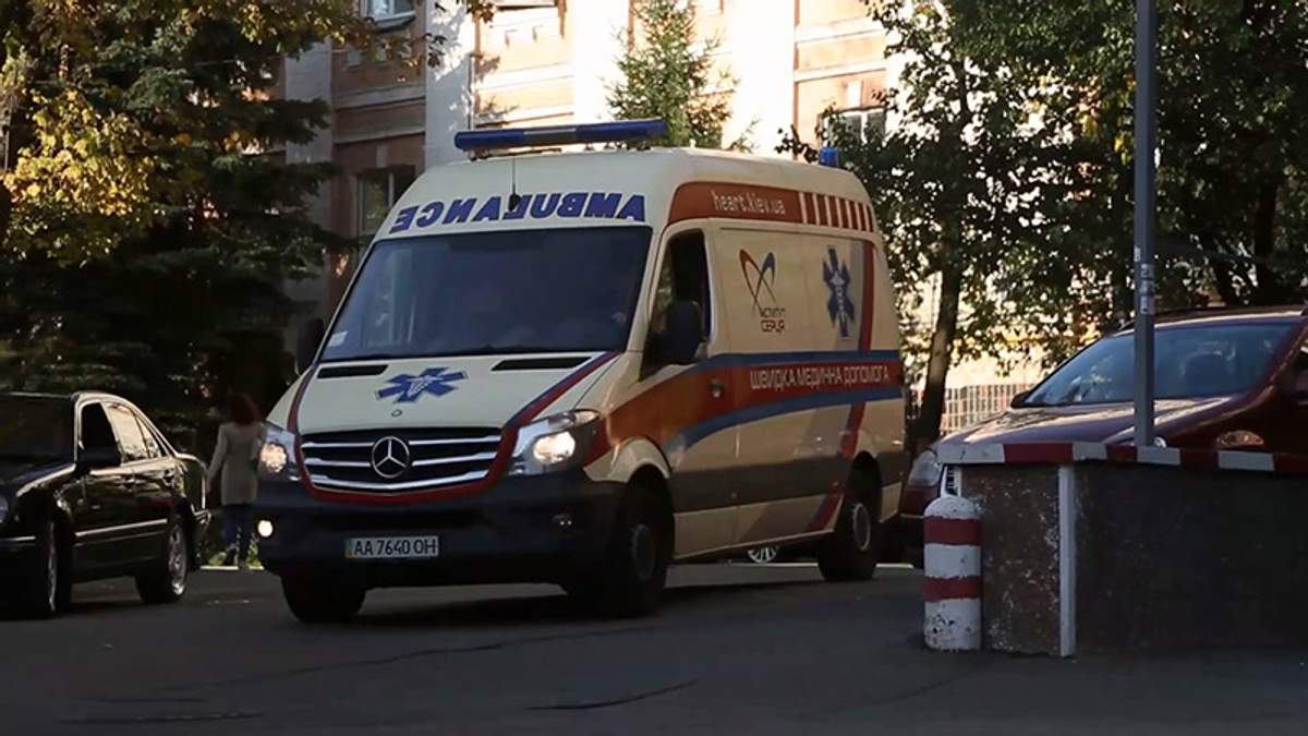 Які покращення для українців пропонує медична реформа?