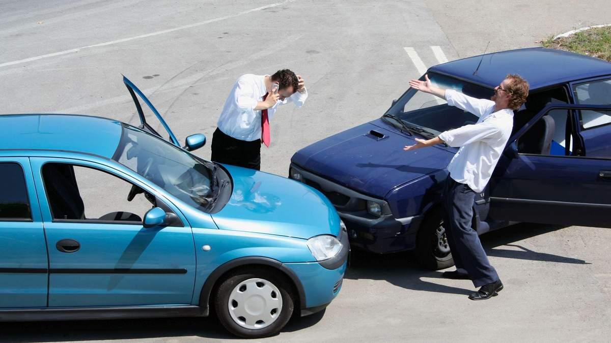 Как не стать жертвой автомобильных мошенников?