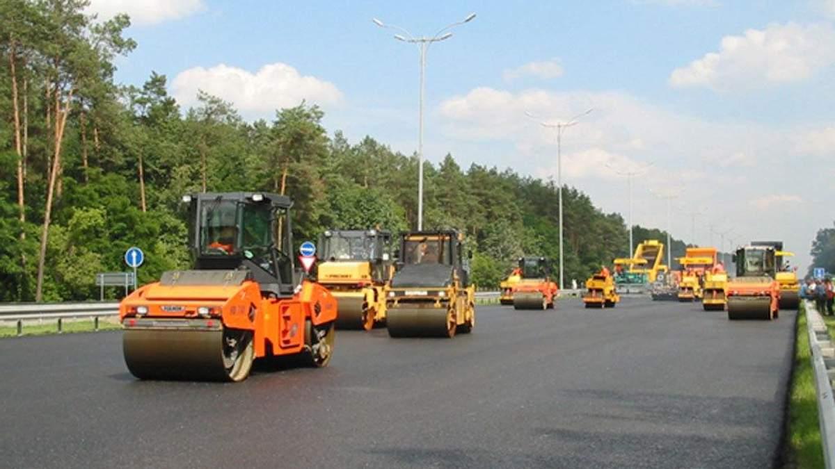 Сколько стоят украинские дороги?