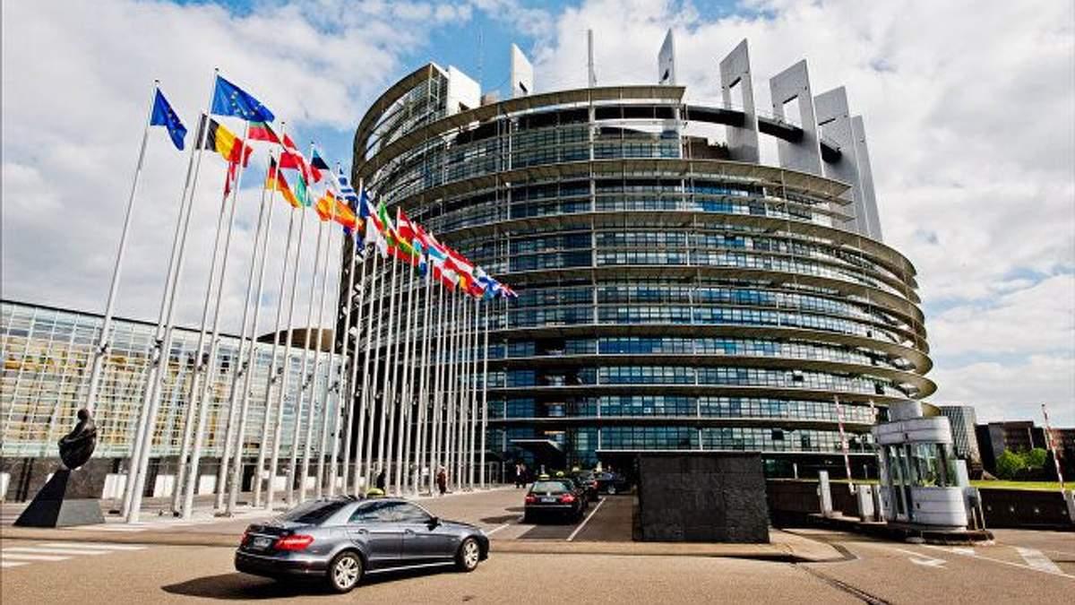 Секс-скандал у Голлівуді: Європарламент взявся за викриття харасменту серед своїх працівників