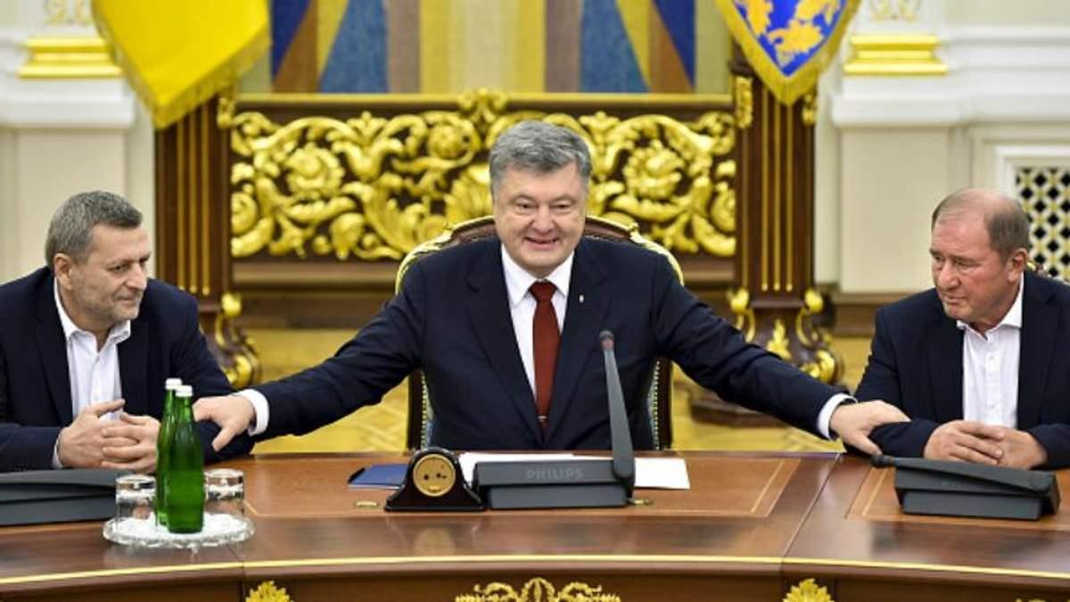 Ільмі Умеров та Ахтем Чийгоз прибули в Україну