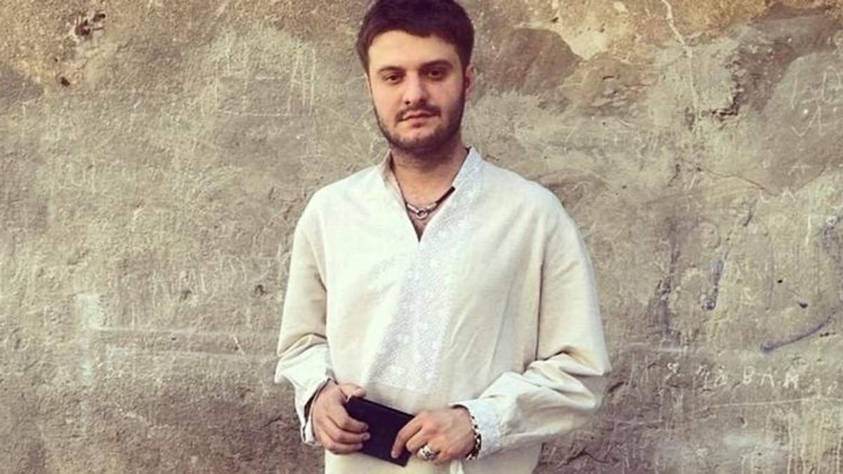 Антикорупціонери прийшли з обшуками до сина Авакова