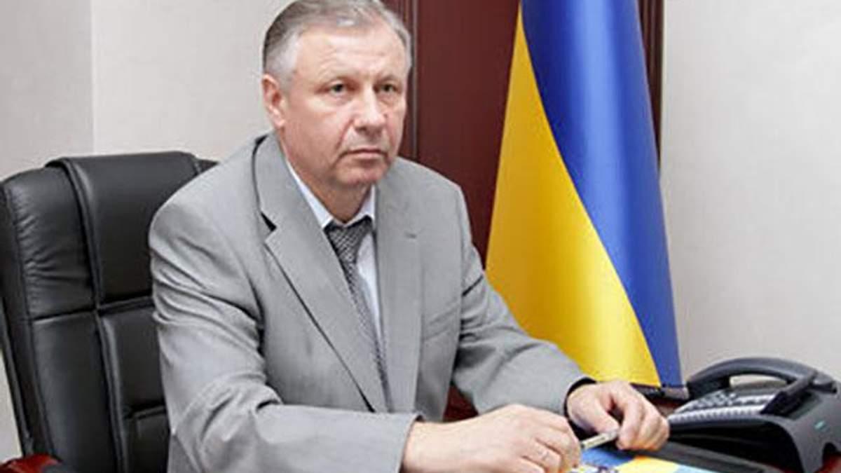 НАБУ затримало екс-заступника Авакова